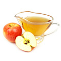apple cider which is an active ingredient in carb no more