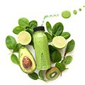 Detox Diet to draw out impurities from your body so that you can feel healthy