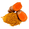turmeric which benefits include its general protection of the body and the potential interaction with triglyceride levels