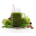 Liver cleanse to include some foods like carrots, celery, limes, lemons, and beets