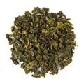Oolong Tea a traditional semi-fermented Chinese green tea