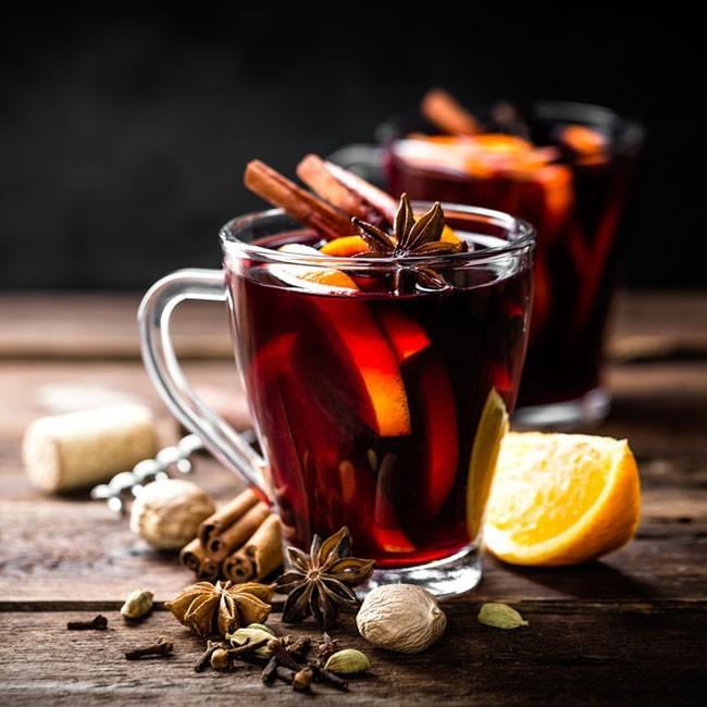 5 Detox Beverages For October
