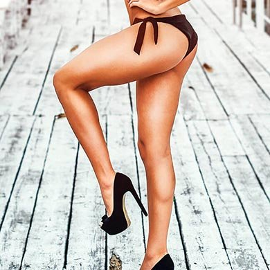 Tips to get Slim and Shapely Legs