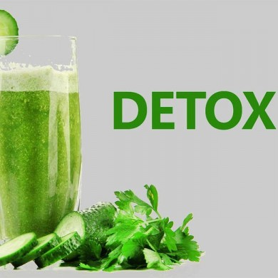 Reasons why you need to detox your body regularly