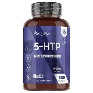 5HTP Tablets