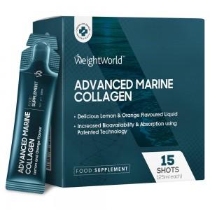 Advanced Marine Collagen Drink