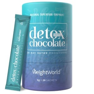 Chocolate Detox Powder