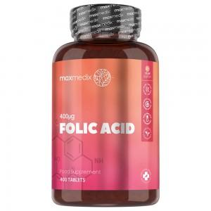 Maxmedix Folic Acid