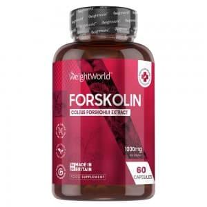 Forskolin Capsules