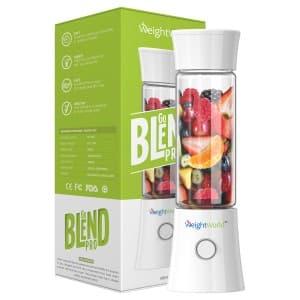WeightWorld Juicer Blender