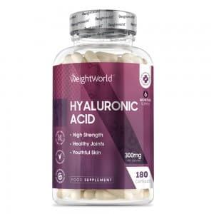 Hyaluronic Acid Capsules