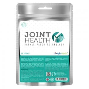 image of joint health patches