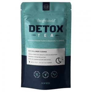 WeightWorld Detox Tea (28 Day Detox)