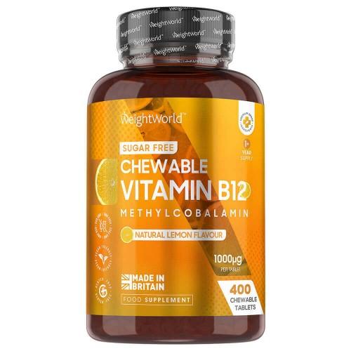 Vitamin B12 ...
