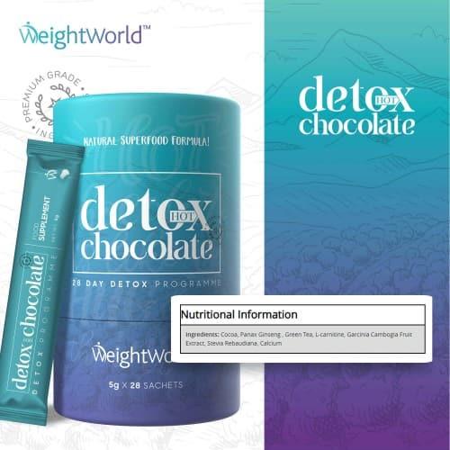 detox programme uk