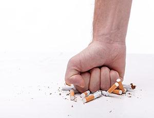Reduce Caffeine, Smoking and Alcohol