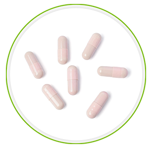 image of the capsules for the pure acai berry tablets to show benefits