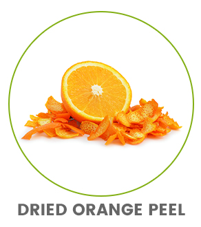 image of a half cut orange surrounded by oranges for colon cleanse